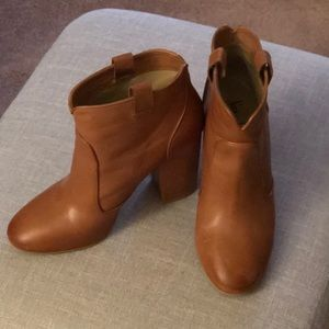 Neiman Marcus Boots Size 39